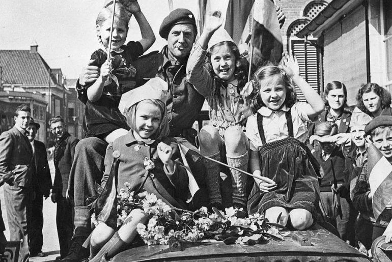 Brabant_75 jaar bevrijding_foto: Liberation Route Europe