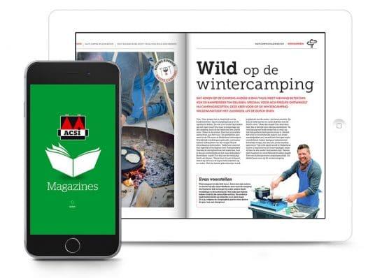 ACSI FreeLife magazine lees je ook digitaal