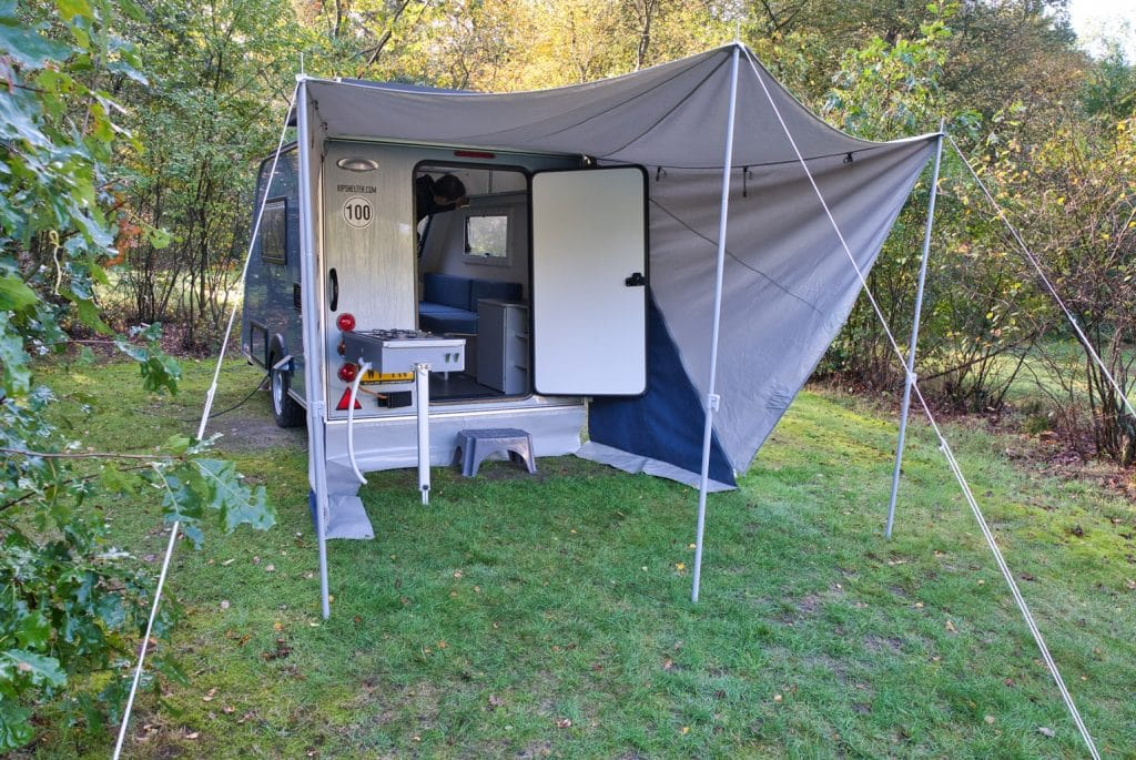 Kip Shelter Plus