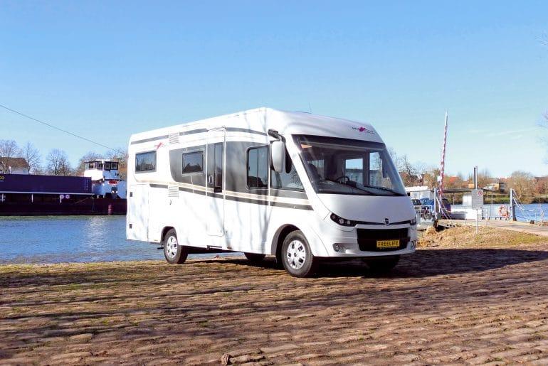 Malibu I 430