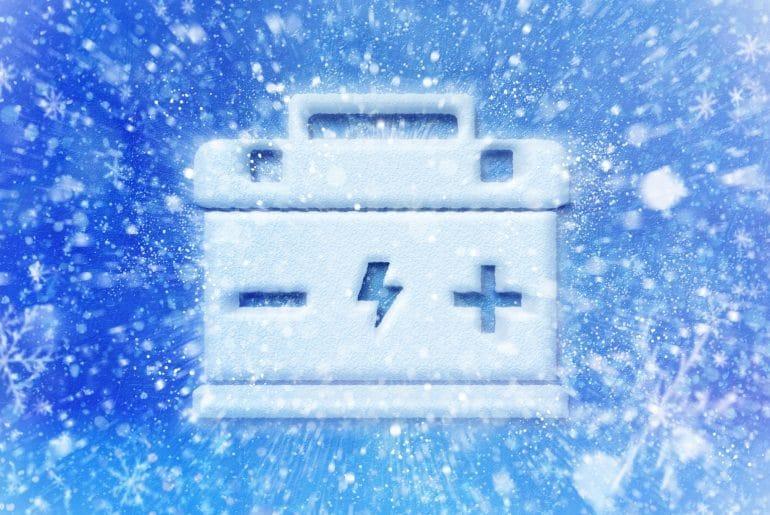 accu winterkamperen_Shutterstock