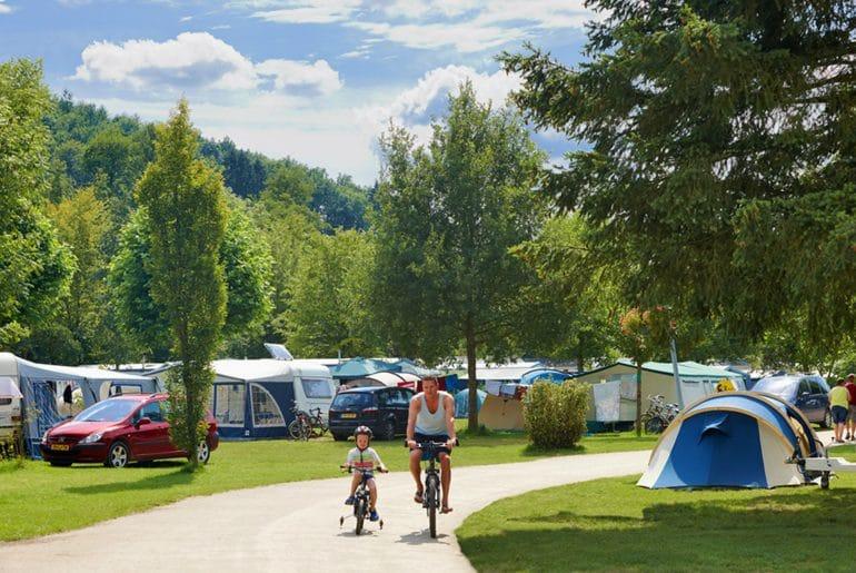 Camping Sandaya Parc la Clusure