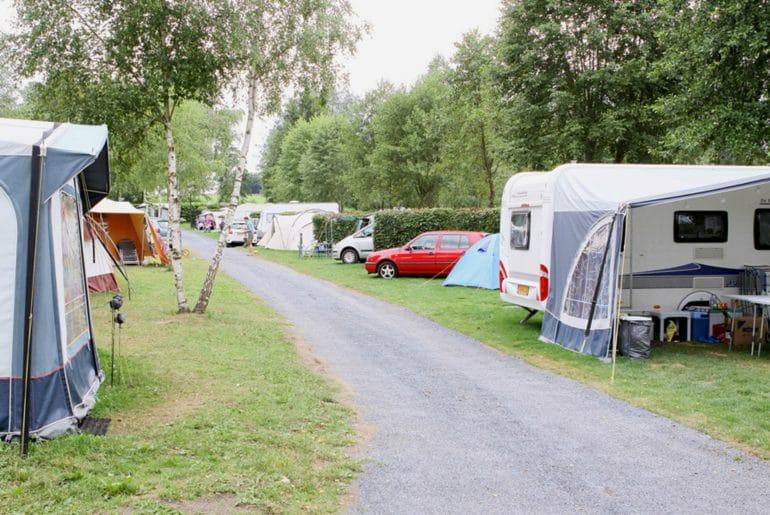 Camping Hohenbusch