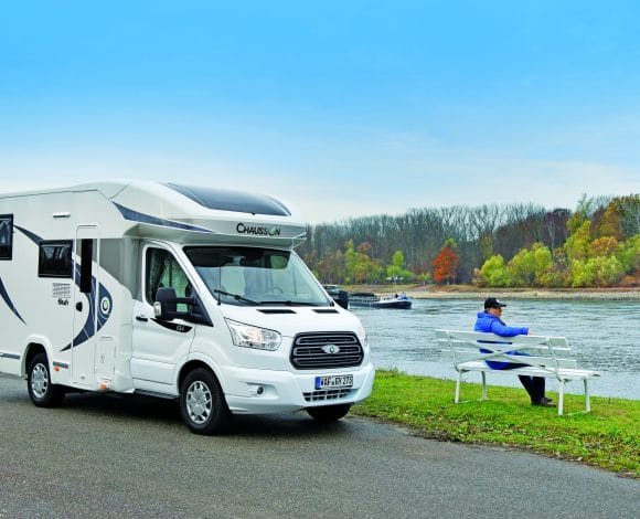 Chausson Flash 634