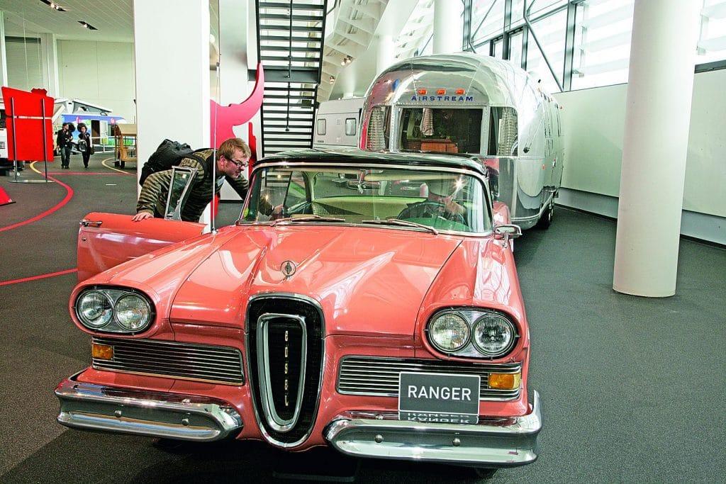 Erwin Hymer Museum_Airstream