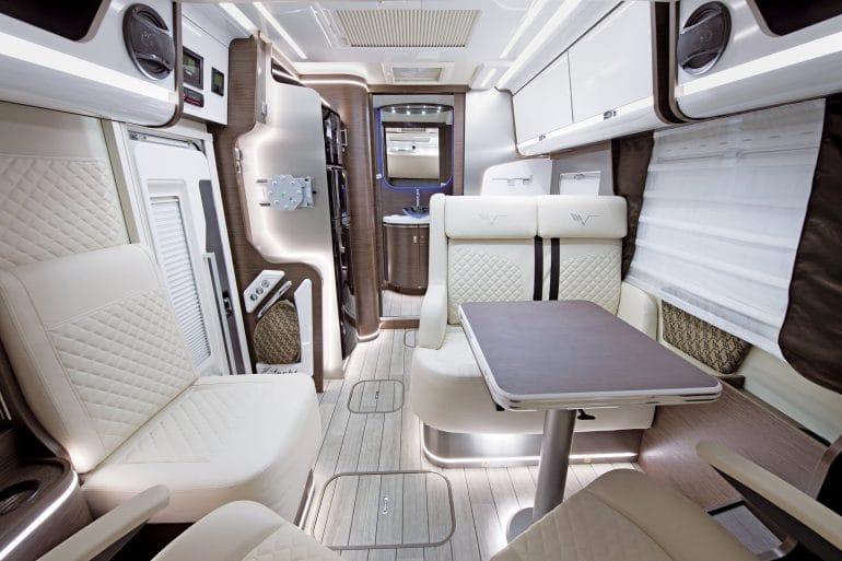 Mobilvetta K-Yacht Tekno Design 79