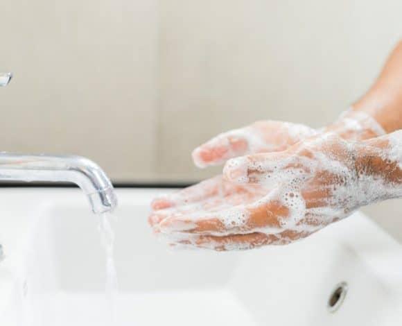 Handen wassen_coronavirus_GettyImages