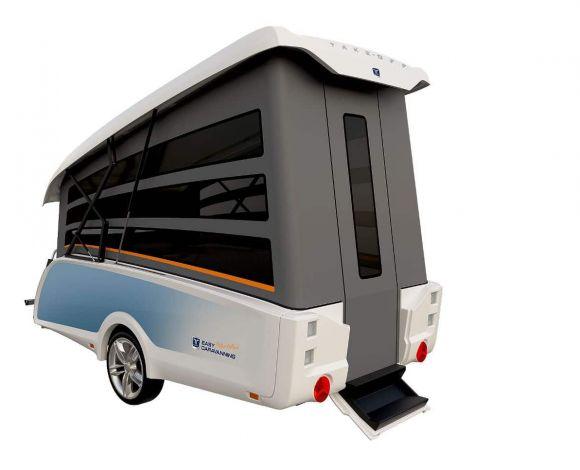 Tent Trailer Centers_Easy Caravaning