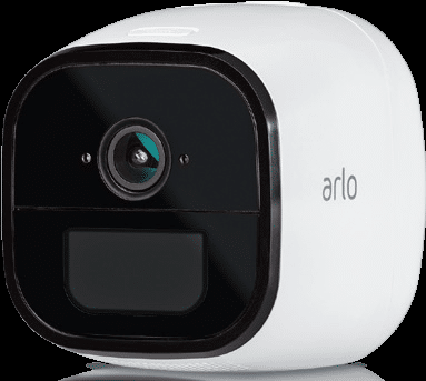 IP-camera's Arlo Go