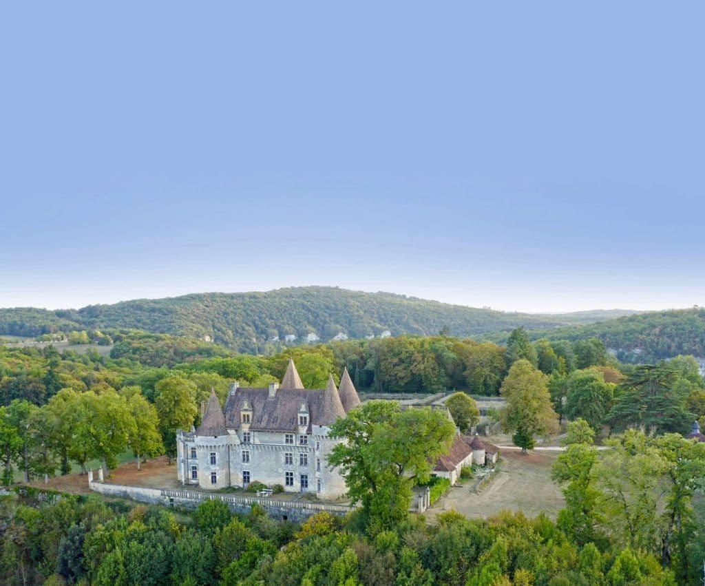 dordogne_chateau de Marzac @caeli films