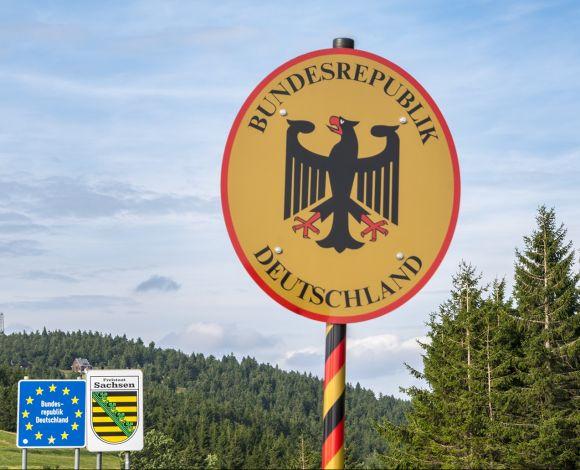 Duitsland wil grenen opstellen - Foto: Timo de Boer