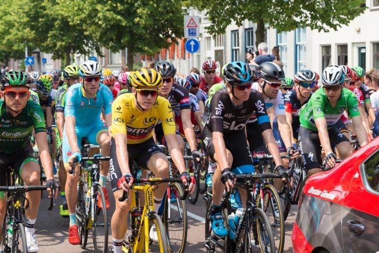 La Vuelta Holanda_Tour de France 2015