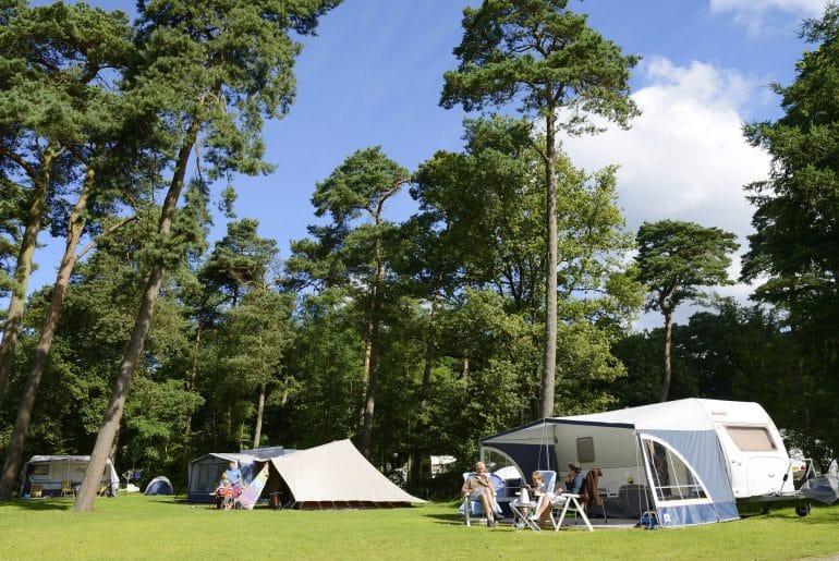 campings corona