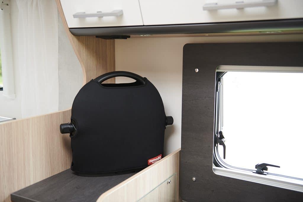 nomadiq gasbarbecue caravan camper