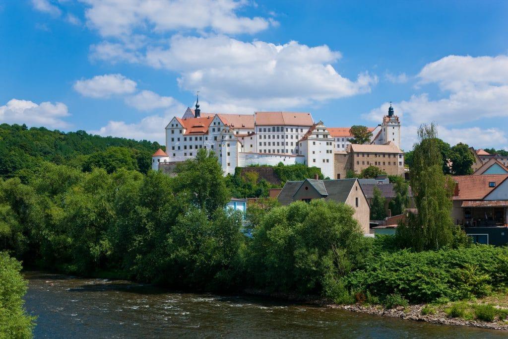 Saksen_Colditz Schloss