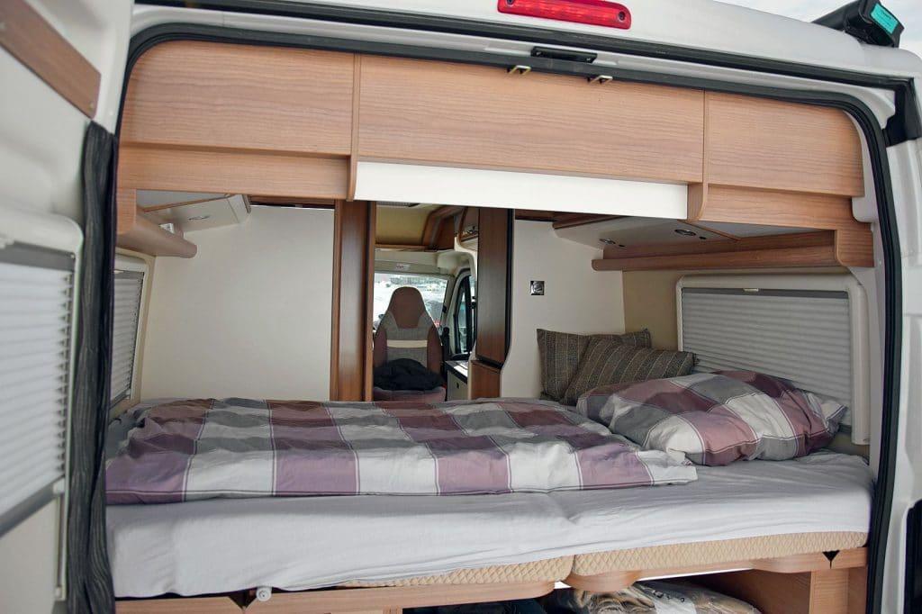 Malibu Van Charming Coupé 600