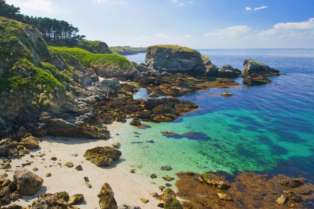 Frankrijk_Golf van Morbihan_shutterstock_107513972