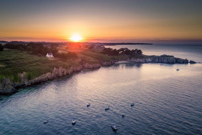 Frankrijk_Golf van Morbihan_shutterstock