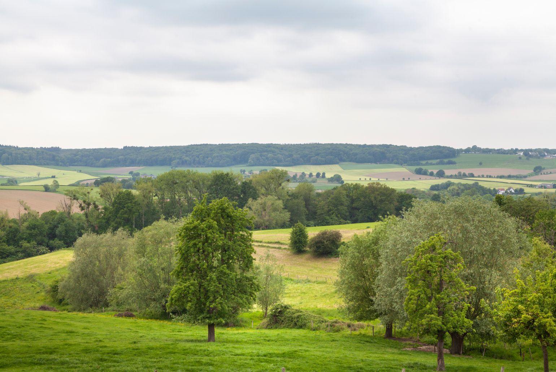 Het Geuldal in LImburg