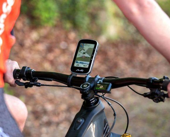 Mio Cyclo Discover Plus