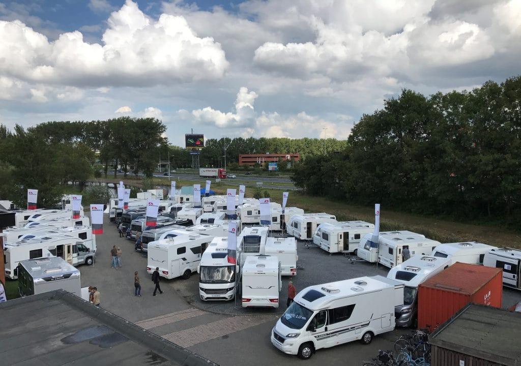 Nederland verkoopcijfers Dordt Open