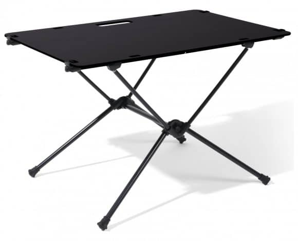 accessoire helinox table one solid top campingtafel