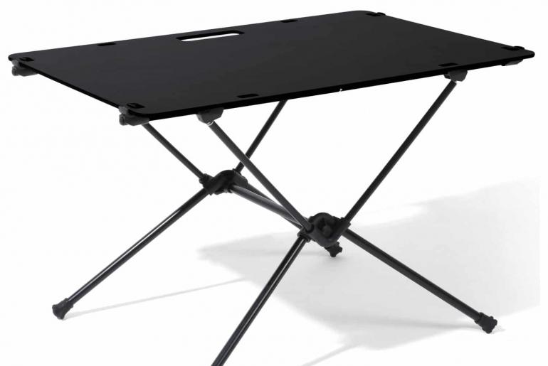 accessoire helinox table one solid top campingtafel