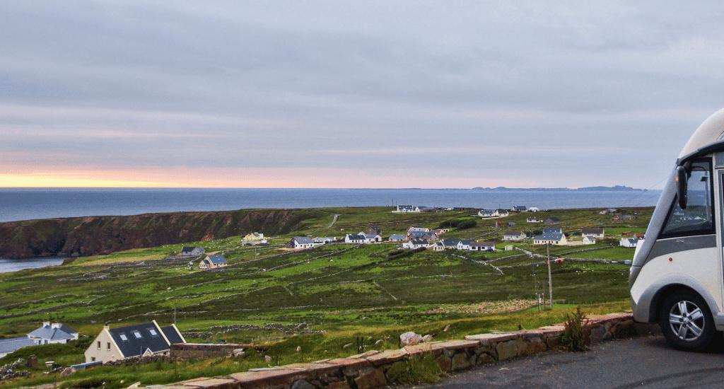 Ierland_Noord-Ierland
