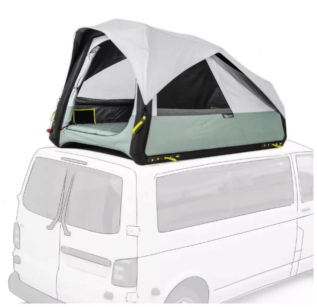 Quechua Van 500