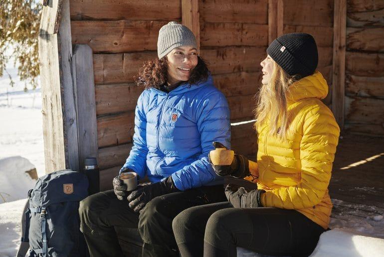 Fjällräven Expedition Pack Down Jacket