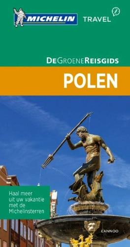 Groene Michelingids Polen Neder-Silezië