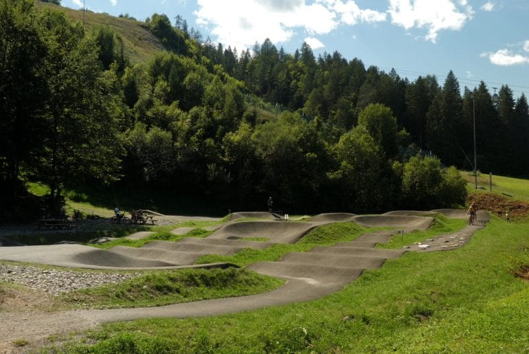 mountainbike sportievelingen