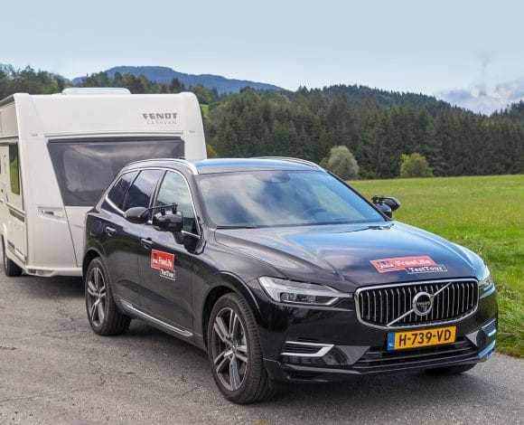 Volvo XC60 Recharge T8 AWD
