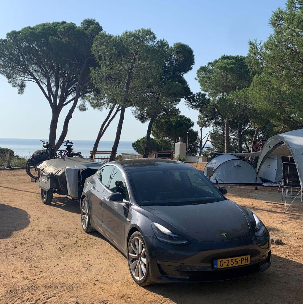 Tesla + Holtkamper