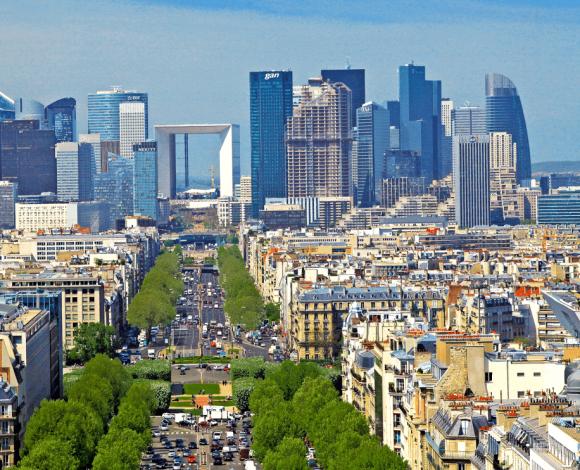 Milieuregels Frankrijk milieusticker