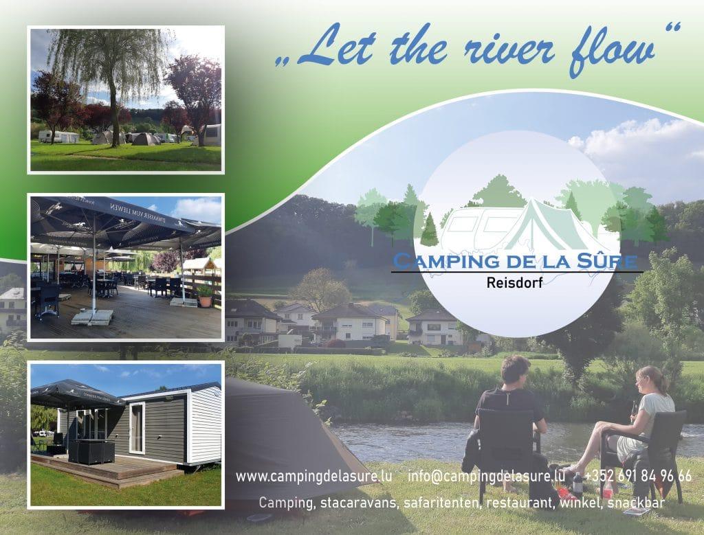 Luxemburg_camping De La Sure