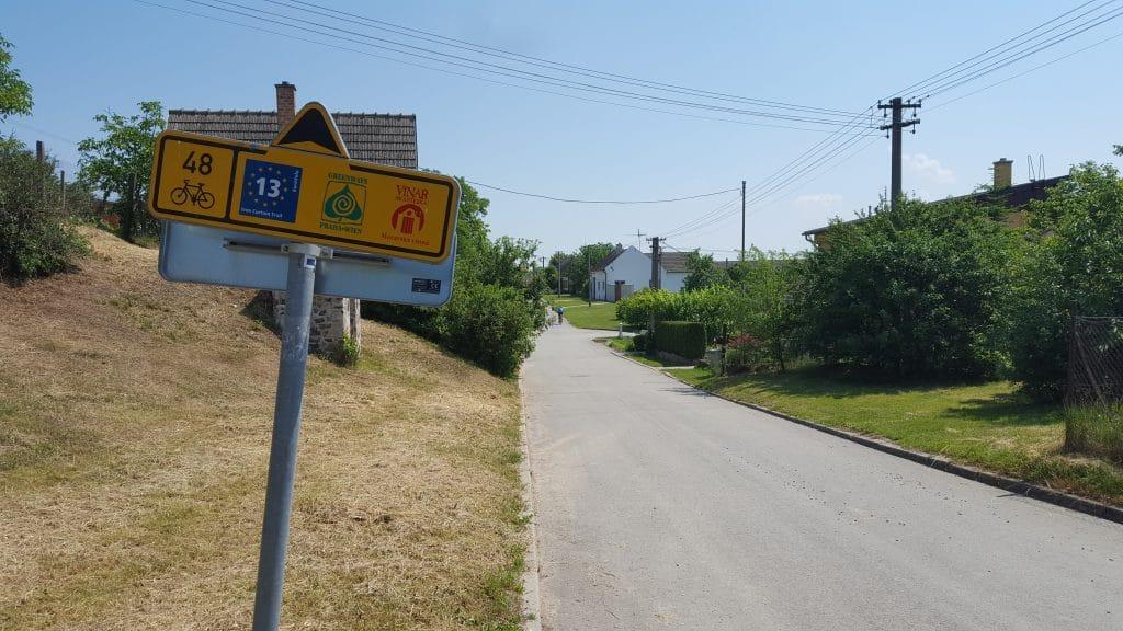 IJzeren Gordijnroute_Zuid-Moravië