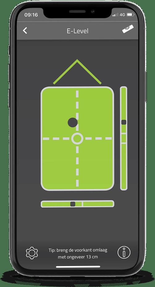 E-Trailer_App E-Level NL