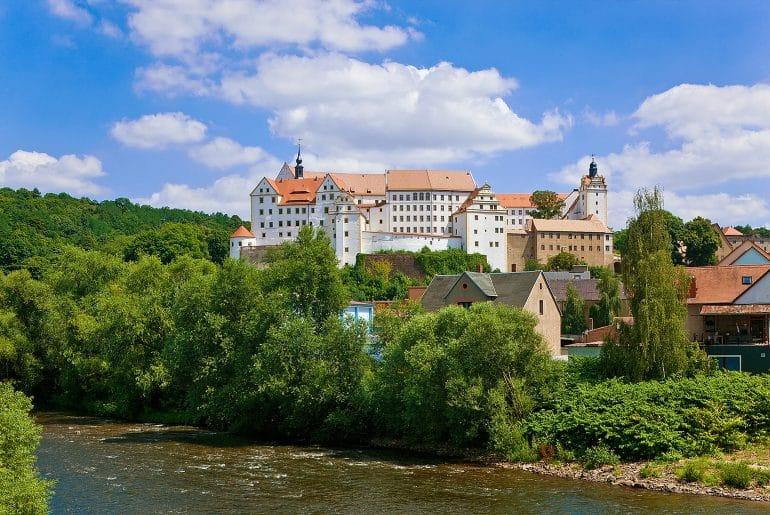 Colditz Schloss