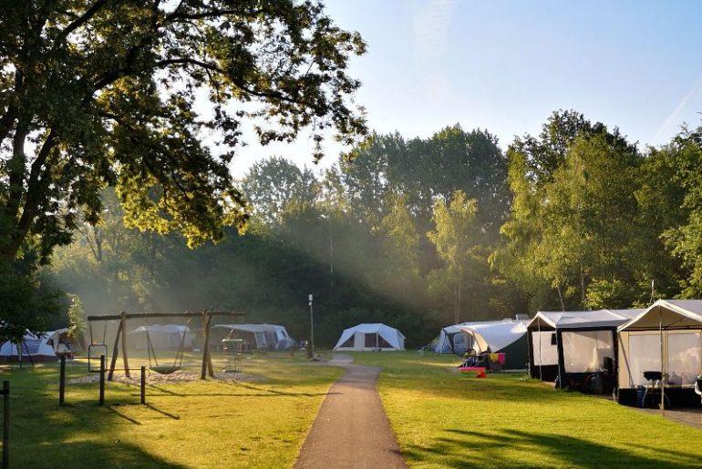 Kamperen voor mindervaliden_camping