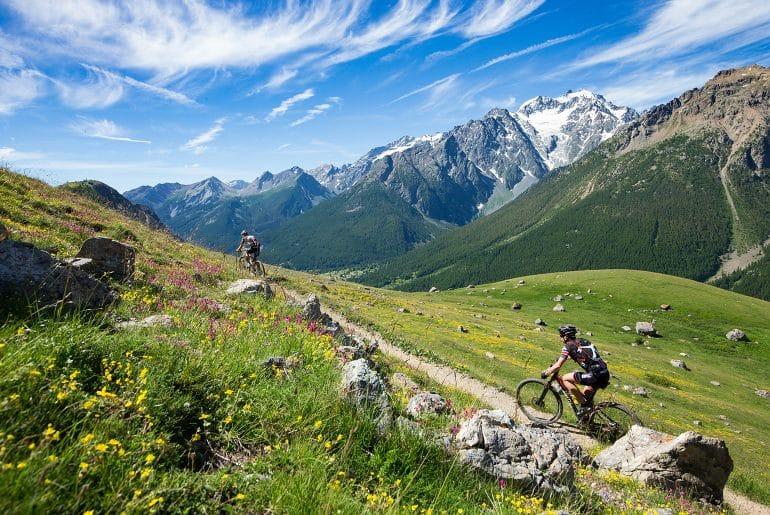 GTHA©JL Armand Alps Epic