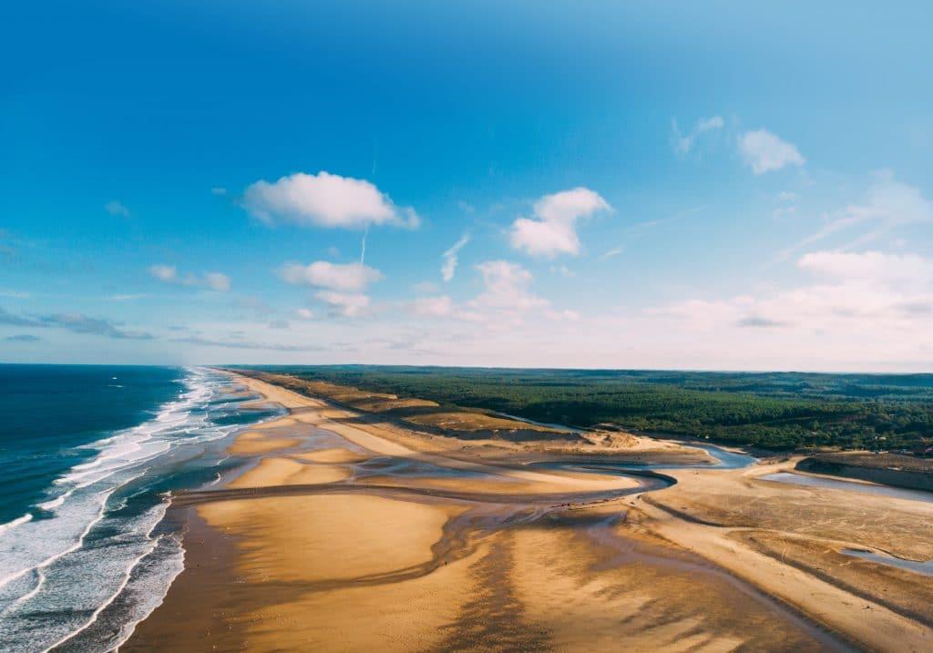 Franse Atlantische kust_Littoral -Landes ©Sebastien_Chebassier (Landes)