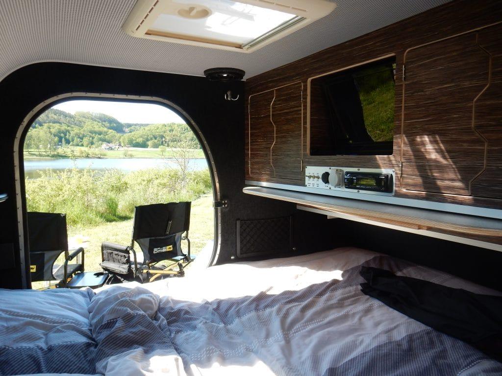 Lifestyle Camper X-Line