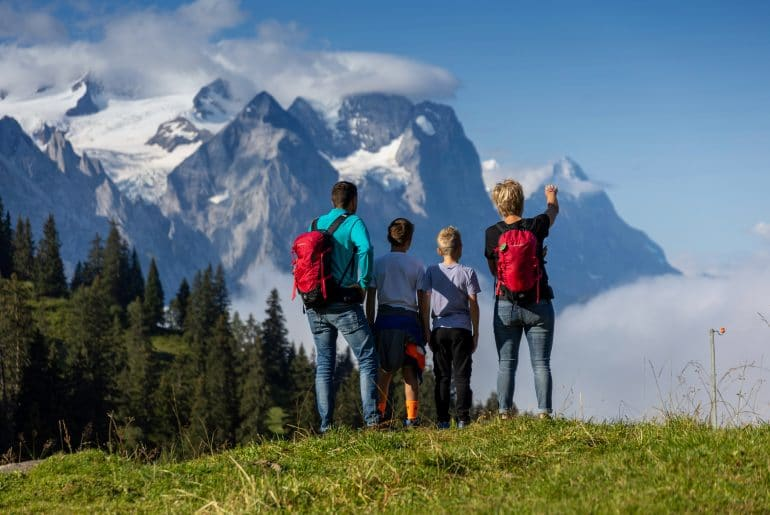 ACSI FreeLife TestTour 2021 Berner Oberland