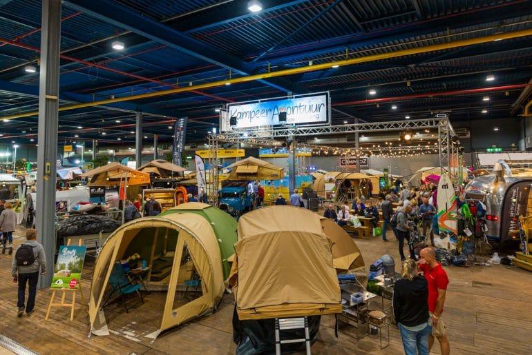 Kampeer-Caravan-Jaarbeurs-tenten